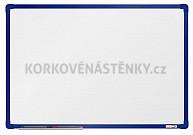 Magnetická tabuľa K 60x90 (AL rám modrý)