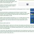 Interaktívna zostava TRIPTYCH K 200x120 zvedací AL OPTOMA W320USTi