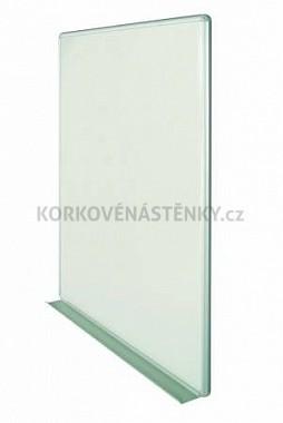 Magnetická tabuľa Al rám 120 x 90 cm