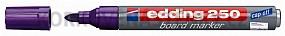 Popisovače Edding 250 - fialová