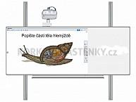Interaktívna zostava MANAŽÉR K 300x120 PYLON AL EPSON EB-695Wi