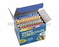 Krieda Robercolor 100 ks - farebná